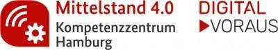 Die Technische Universität Hamburg ist einer der fünf Projektpartner des Mittelstand 4.0-Kompetenzzentrums Hamburg.