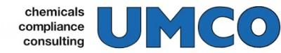 """Integration der betrieblichen Compliance in die Plattform """"UHCS"""" der UMCO GmbH"""